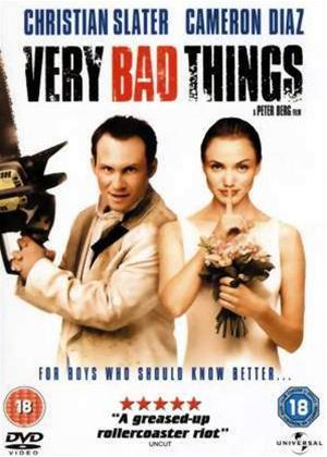 Very Bad Things Online DVD Rental