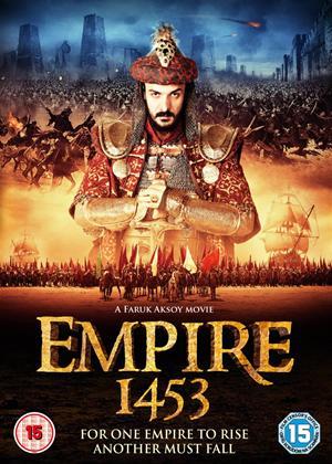 Empire 1453 Online DVD Rental