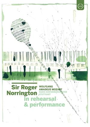 Rent Sir Roger Norrington: In Rehearsal and Performance Online DVD Rental