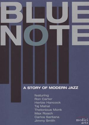 Blue Note: A Story of Modern Jazz Online DVD Rental