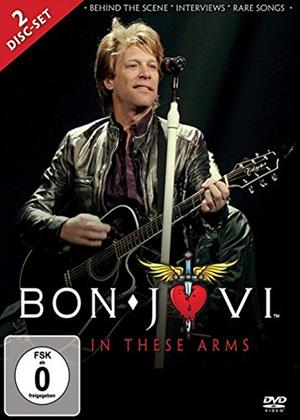 Rent Bon Jovi: In These Arms Online DVD Rental