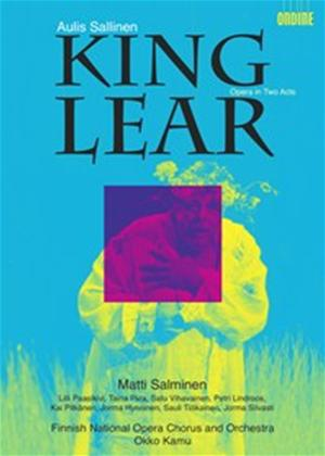 Rent King Lear: Finnish National Opera (Kamu) Online DVD Rental