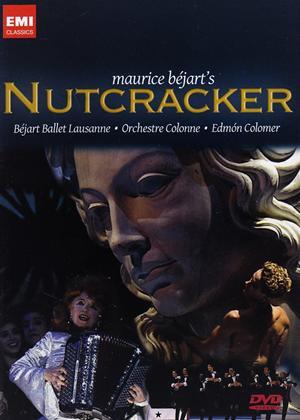 Maurice Bejart's the Nutcracker Online DVD Rental