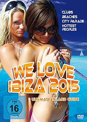 We Love Ibiza 2015: Ultimate Island Guide Online DVD Rental