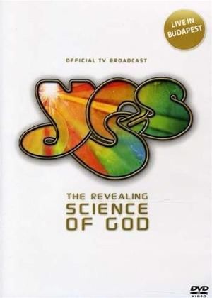 Yes: The Revealing Science of God Online DVD Rental