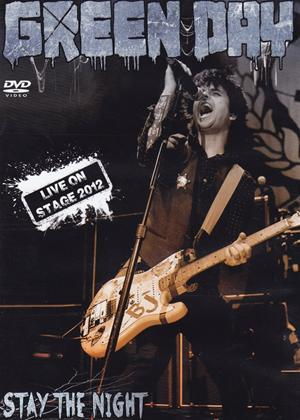 Green Day: Stay the Night Online DVD Rental