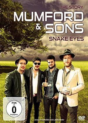 Rent Mumford and Sons: Snake Eyes Online DVD Rental