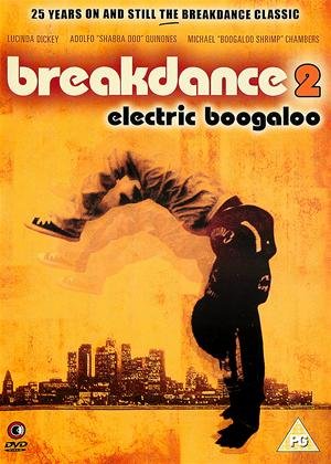 Breakdance 2: Electric Boogaloo Online DVD Rental