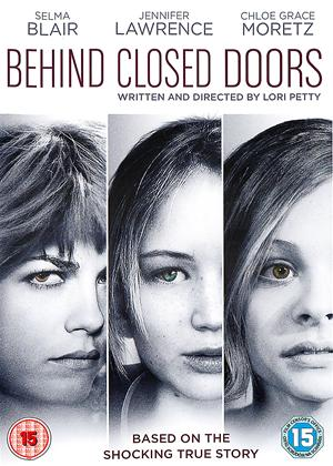 Behind Closed Doors Online DVD Rental