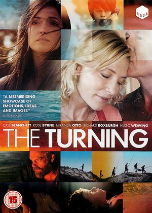 The Turning Online DVD Rental