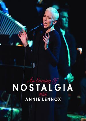 Rent An Evening of Nostalgia with Annie Lennox Online DVD Rental