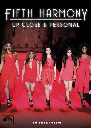 Fifth Harmony: Up Close and Personal Online DVD Rental