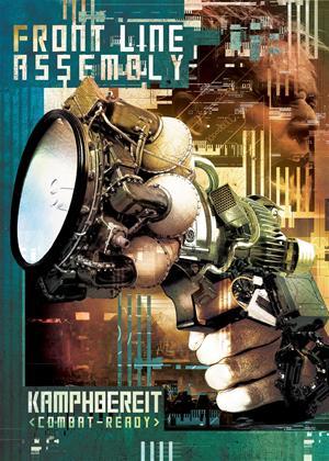 Front Line Assembly: Kampfbereit Online DVD Rental