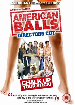 American Balls Online DVD Rental