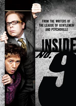 Inside No. 9 Online DVD Rental