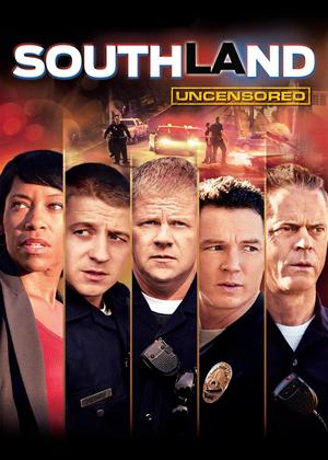 Southland Online DVD Rental