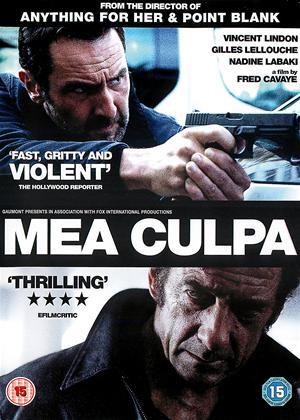 Mea Culpa Online DVD Rental