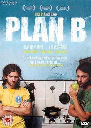 Plan B Online DVD Rental