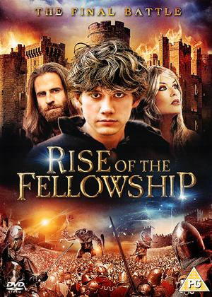 Rise of the Fellowship Online DVD Rental