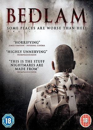 Bedlam Online DVD Rental