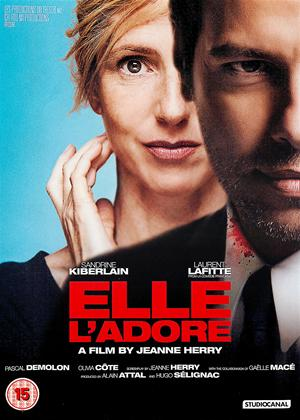 Rent Elle L'Adore (aka Number One Fan) Online DVD Rental