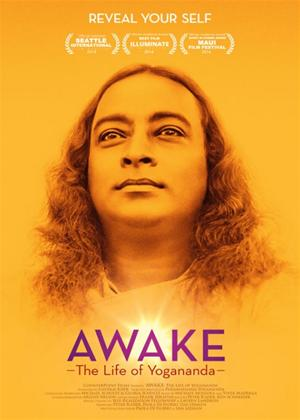 Awake: The Life of Yogananda Online DVD Rental
