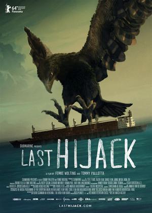 Rent Last Hijack Online DVD Rental