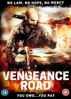 Vengeance Road Online DVD Rental