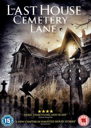 The Last House on Cemetery Lane Online DVD Rental