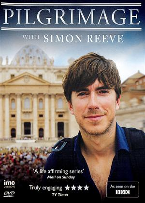 Pilgrimage with Simon Reeve Online DVD Rental