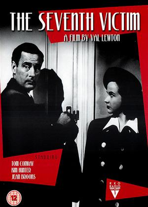 The Seventh Victim Online DVD Rental
