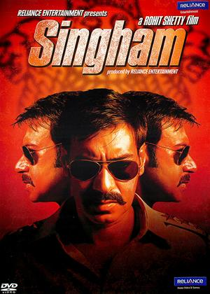 Singham Online DVD Rental