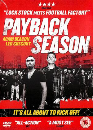 Payback Season Online DVD Rental