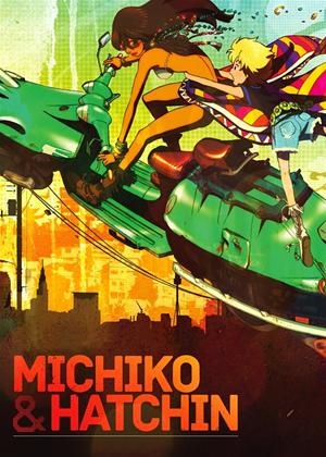 Michiko and Hatchin Online DVD Rental