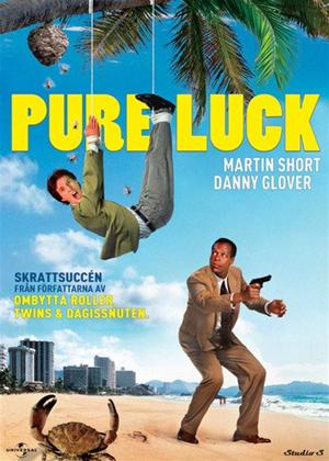 Pure Luck Online DVD Rental