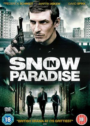 Snow in Paradise Online DVD Rental