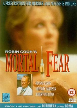 Rent Mortal Fear Online DVD Rental