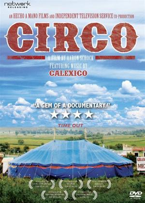 Circo Online DVD Rental