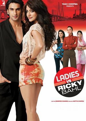 Ladies vs. Ricky Bahl Online DVD Rental
