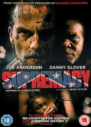 Rent Supremacy Online DVD Rental