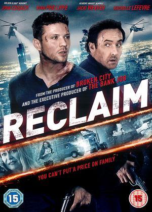 Reclaim Online DVD Rental
