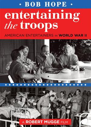 Bob Hope: Entertaining the Troops Online DVD Rental