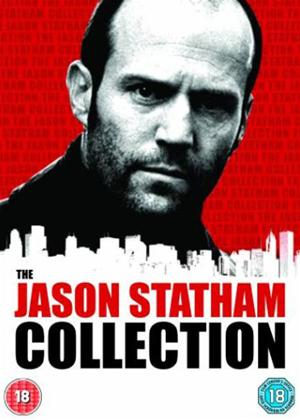 Rent Jason Statham Collection Online DVD Rental