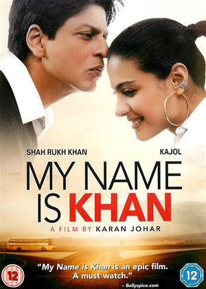 My Name Is Khan Online DVD Rental