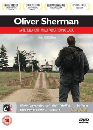Oliver Sherman Online DVD Rental