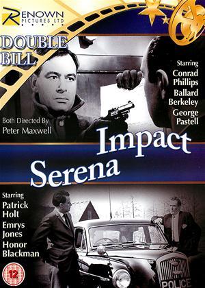 Impact / Serena Online DVD Rental