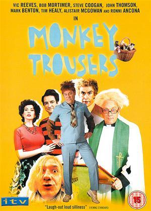 Monkey Trousers Online DVD Rental