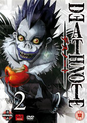 Death Note: Vol.2 Online DVD Rental