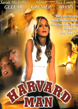 Harvard Man Online DVD Rental