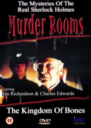 Rent Murder Rooms: The Kingdom of Bones Online DVD Rental